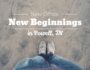 New Beginnings in Powell, TN
